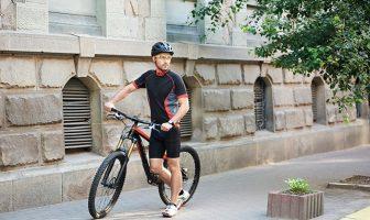 Obvezna kolesarska oprema