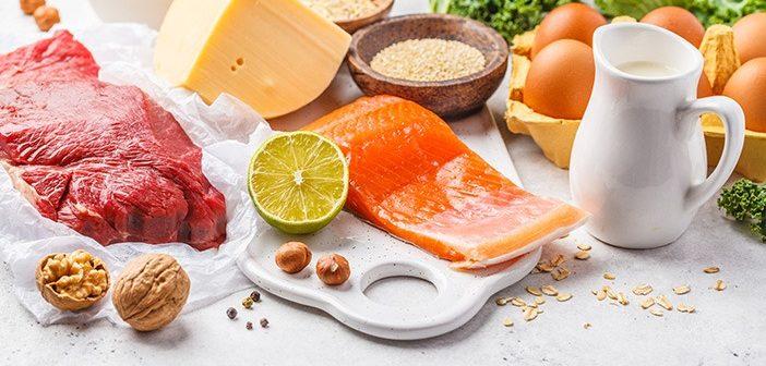 Kaj mora vsebovati uravnotežena prehrana?