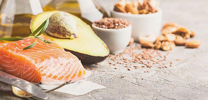 Zdrave in nezdrave maščobe