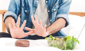 Sprememba prehranjevalnih navad