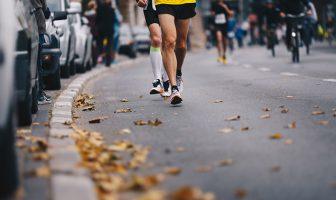 Priprava na maraton