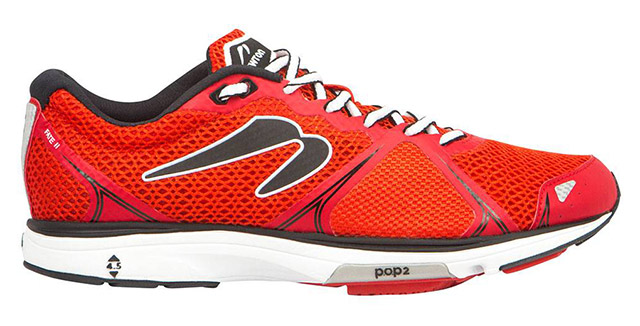 Tekaški čevlji Newton Running Fate 2