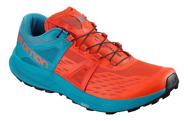 Tekaški čevlji Salomon Ultra Pro