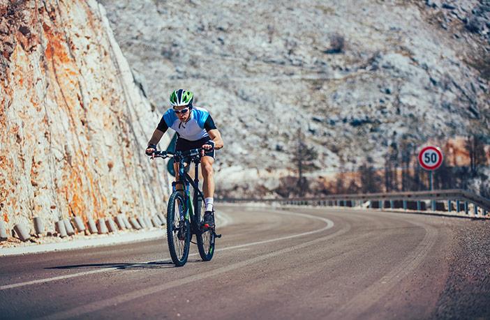 Gorsko ali cestno kolo