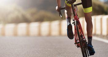 Kako izbrati cestno kolo?