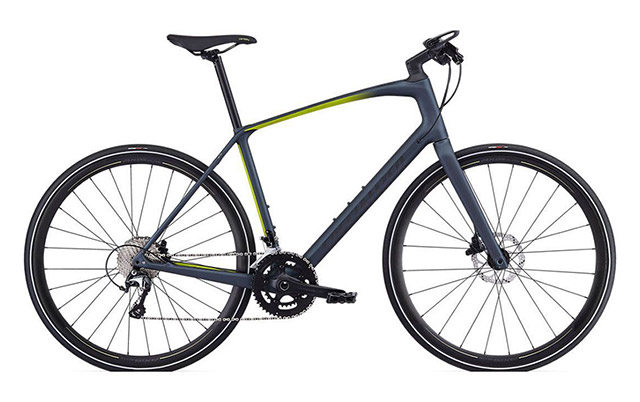 Hibridno kolo Specialized Sirrus Elite Carbon