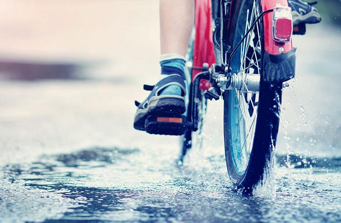 Napake kolesarjev
