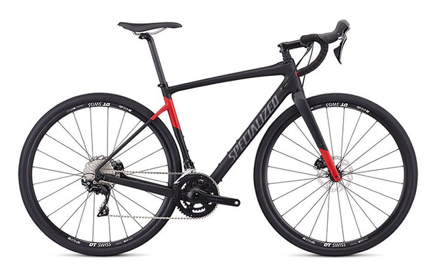 Specialka Specialized Diverge Sport