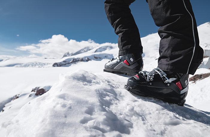 Smučarski čevlji