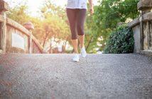 Hoja in poraba kalorij
