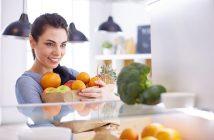 Zdrava prehrana in zdravje