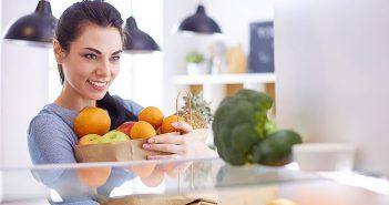 Vpliv zdrave prehrane na zdravje