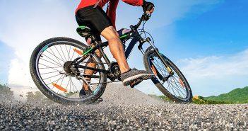 Kako se treking kolo razlikuje od gorskega?