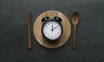 Čas za obrok