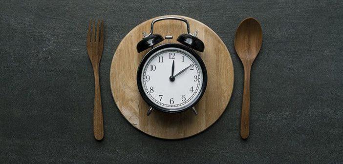 Kdaj je pravi čas za naslednji obrok?