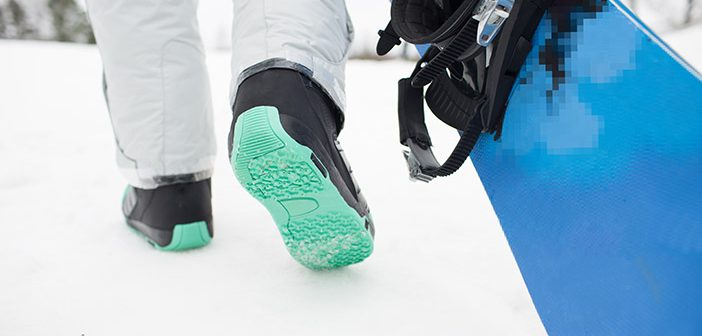 Čevlji za snowboard – kako izbrati prave?