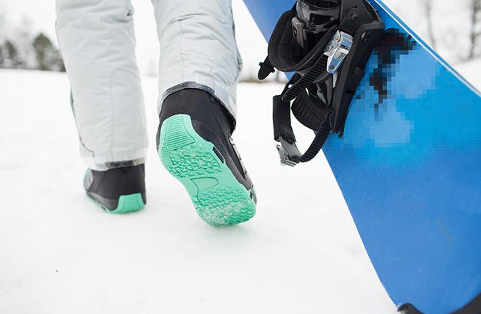 Čevlji za snowboard