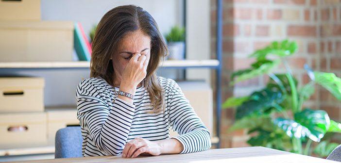 Kako stres vpliva na zdravje?