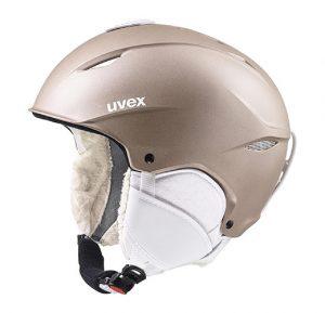 Ženska smučarska čelada Uvex Primo