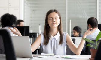 Lajšanje stresa
