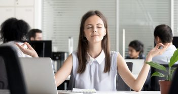 10 načinov za lajšanje stresa