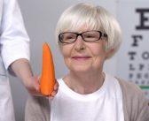 7 živil za zdrave oči in boljši vid