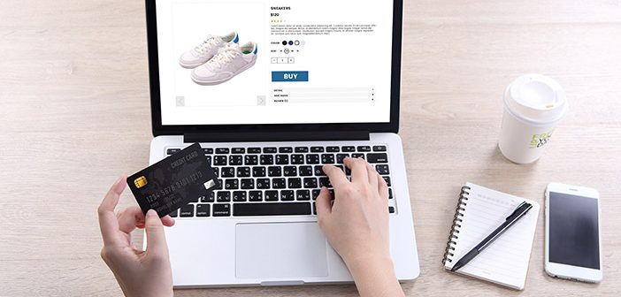 Vodič za nakup tekaških čevljev prek spleta