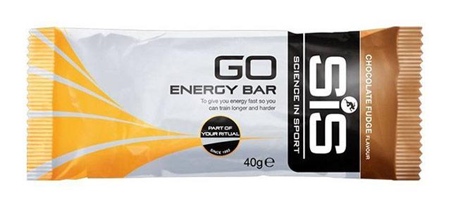 Energijska ploščica SiS Go Energy Bar