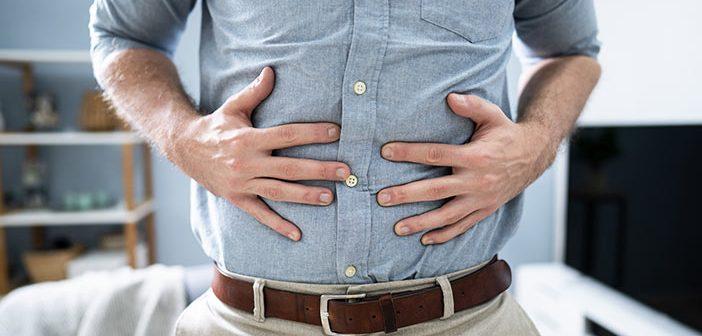 Kako preprečiti kruljenje v želodcu?