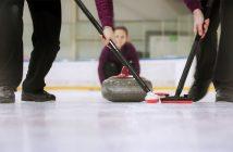 Curling oprema