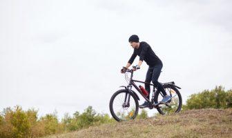 Razlogi za kolesarjenje