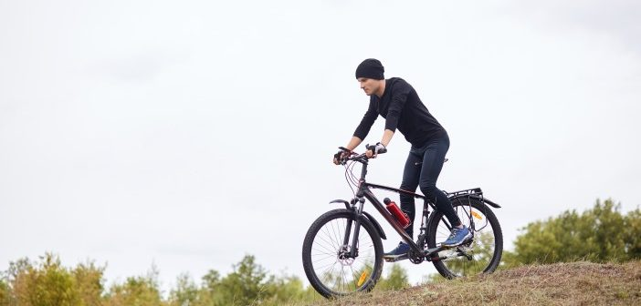 9 najboljših razlogov za kolesarjenje