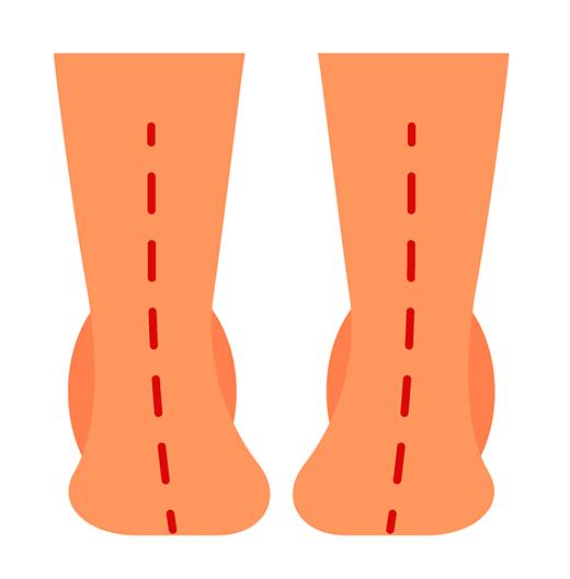 Supinacija stopala