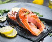 11 razlogov, zakaj uživati lososa