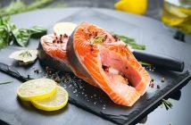 Zakaj uživati lososa