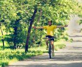 10 stvari, ki jih ne počnite na kolesu