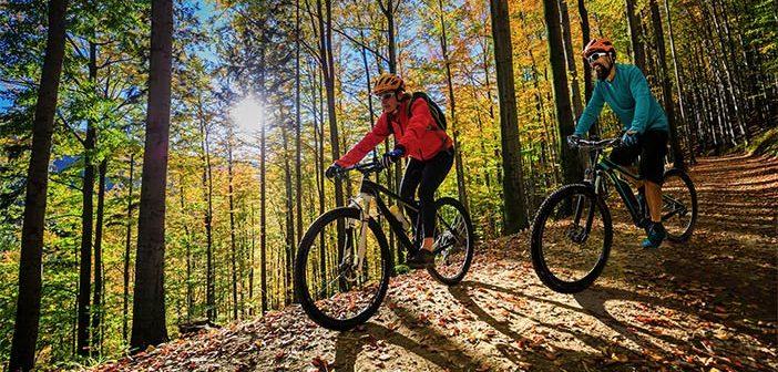 6 nasvetov za »jesenske« kolesarje