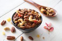 Zdravi oreščki