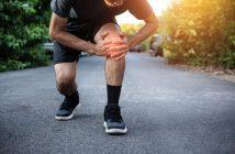 Tekaško koleno