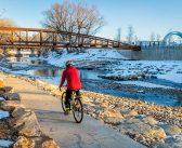 10 nasvetov za zimsko kolesarjenje