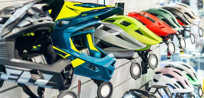 Nakup kolesarske čelade: kako izbrati pravo?