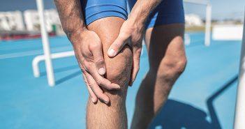 Zdravljenje tekaškega kolena in preventiva