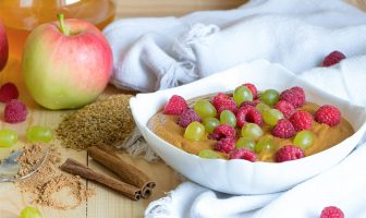 Sadeži z antioksidanti