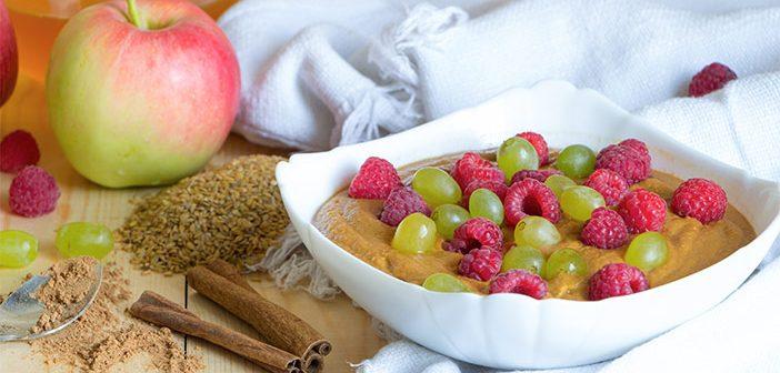 6 sadežev z veliko antioksidanti