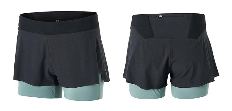 Ženske tekaške hlače On Running Shorts