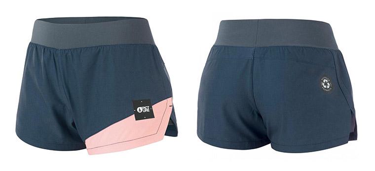 Ženske tekaške hlače Picture Arane
