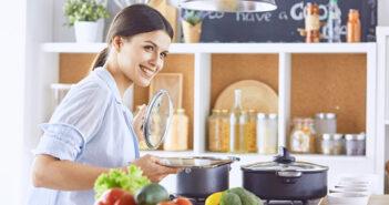 10 nasvetov za zdravo prehranjevanje