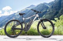 Miti o električnih kolesih