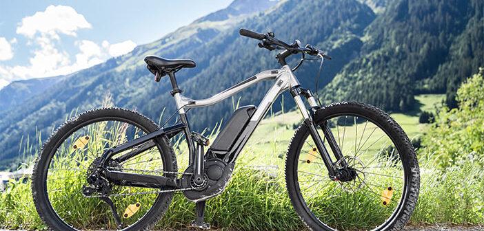 11 mitov o električnih kolesih