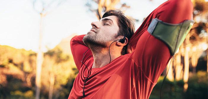 7 nasvetov za krepitev kapacitete pljuč
